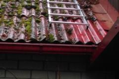Alumiiniumist katuseredel